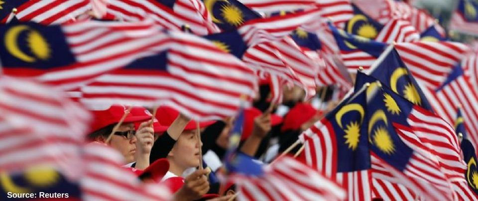 Patriotism - It's Not A Competition