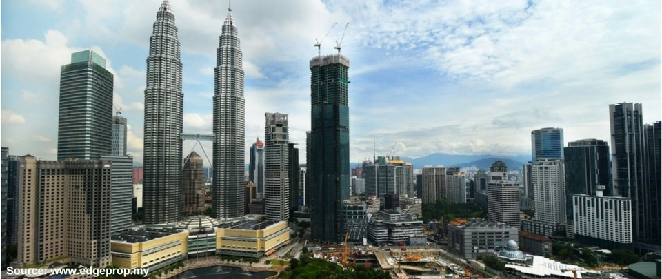KLCC and the Bilbao Effect
