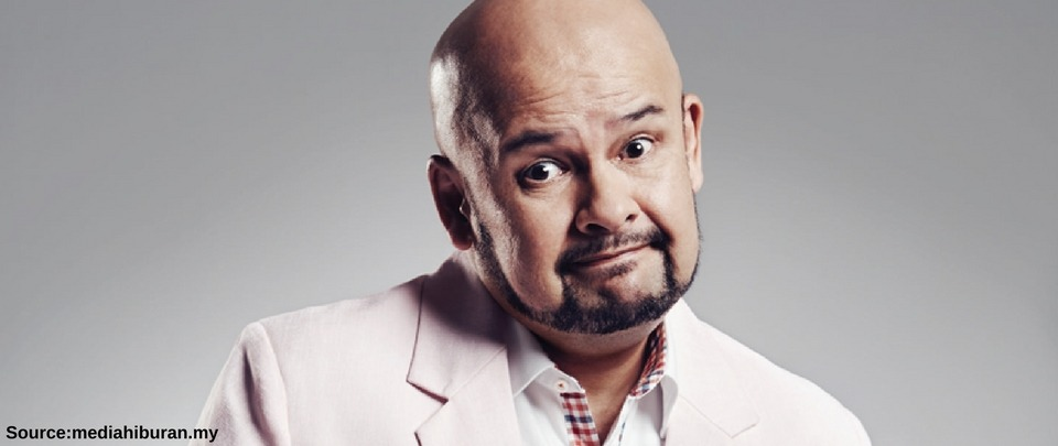 Harith Is-kan-der Funny