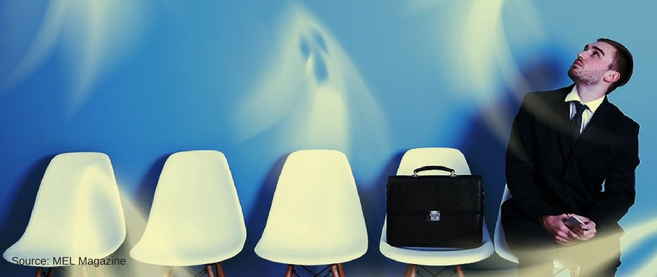 Why Do We Job Ghost?