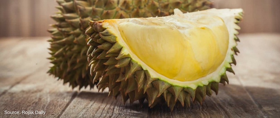 The Power of Durians