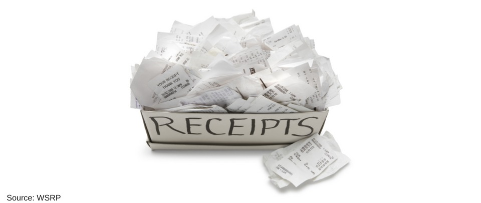 Of Keeping Receipts, Skipping Meals, and Datukships