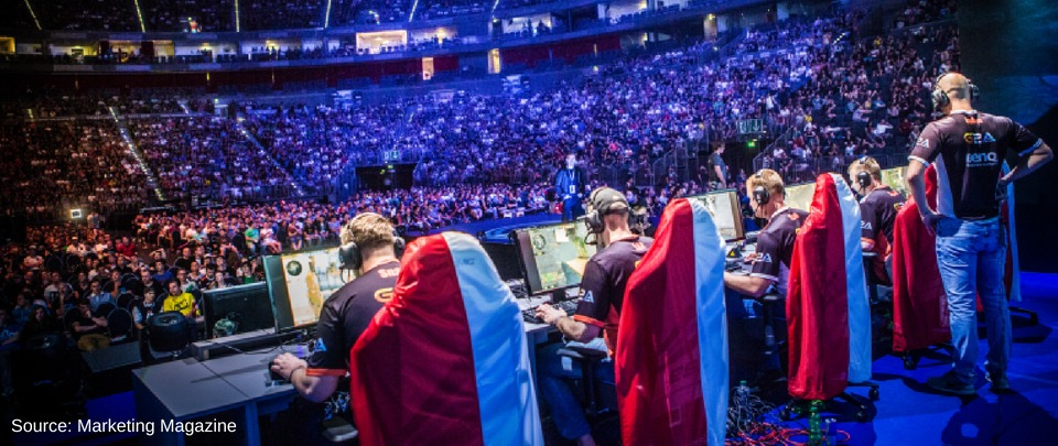 Of eSports, patriotism, congestion and more holidays