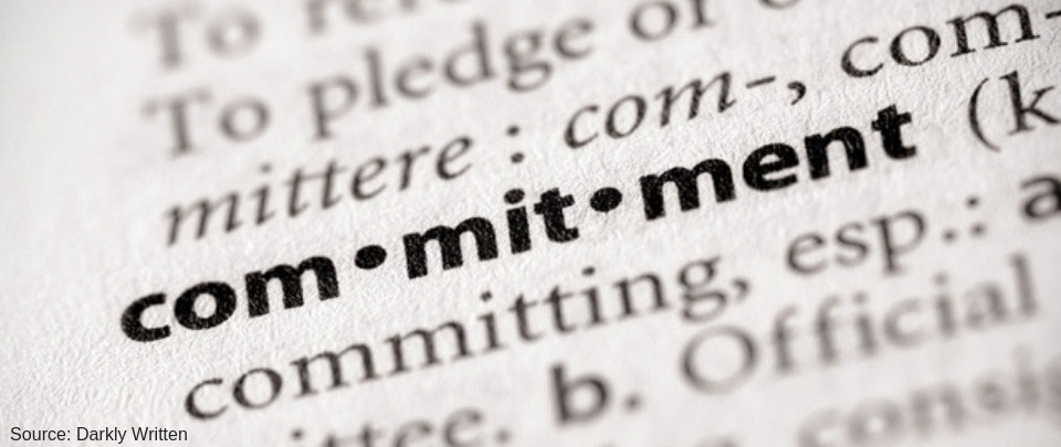 Has Commitment Become the Counterculture?