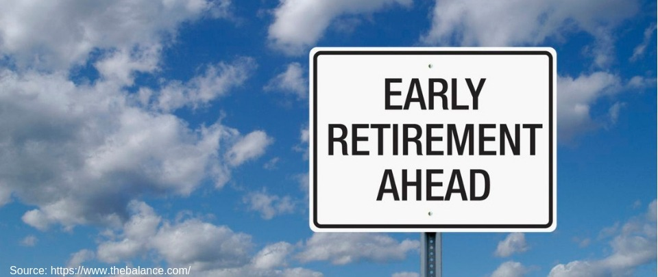 How Early Do You Want To Retire?