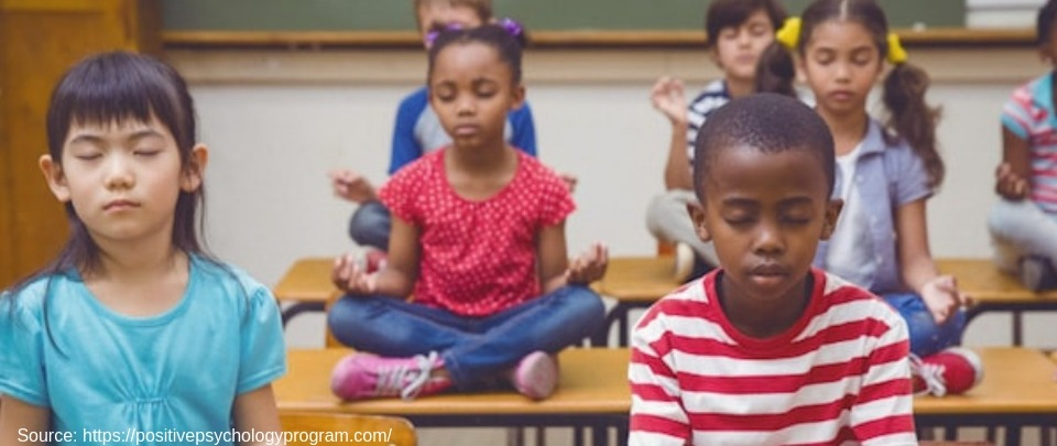 Mindfulness and Making Schools Happier Places