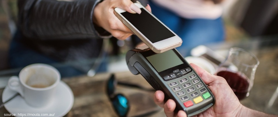 A More Casual and Cashless World