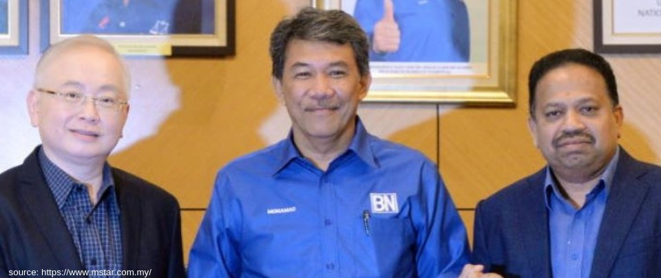 BN Continues To March On
