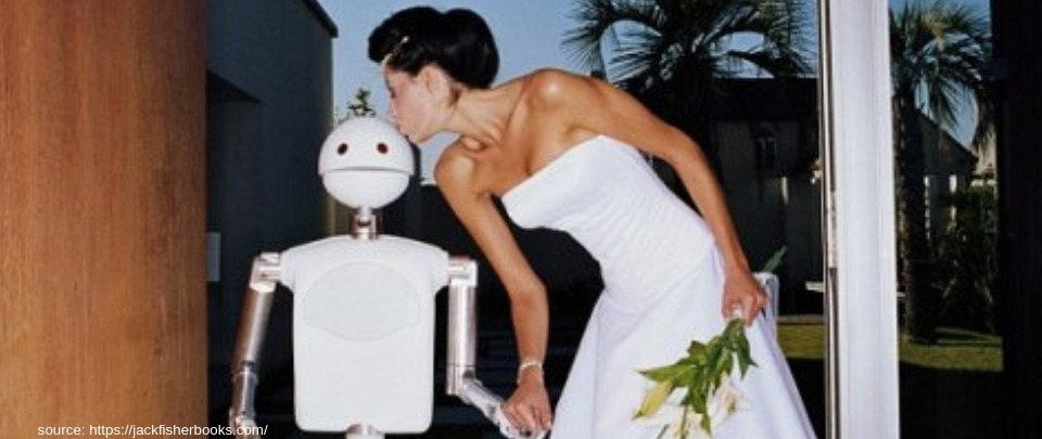Will You Marry A Robot?