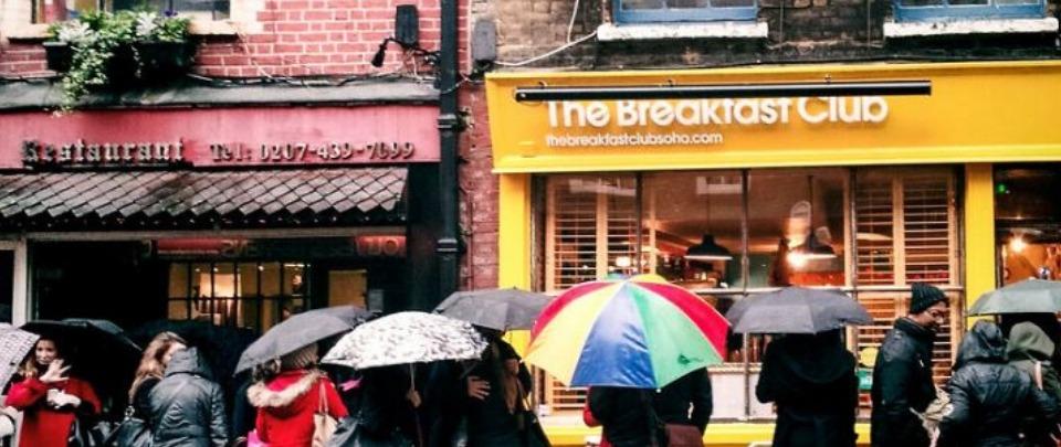 The BFM Breakfast Club