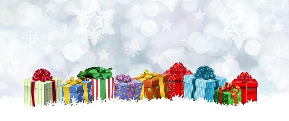 Secret Santa Season