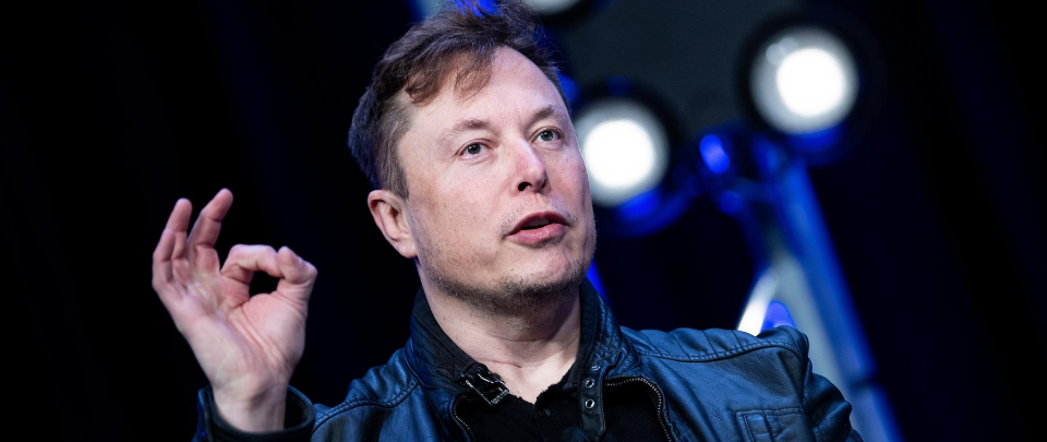 Elon Musk in Pursuit of An A.I. Brain