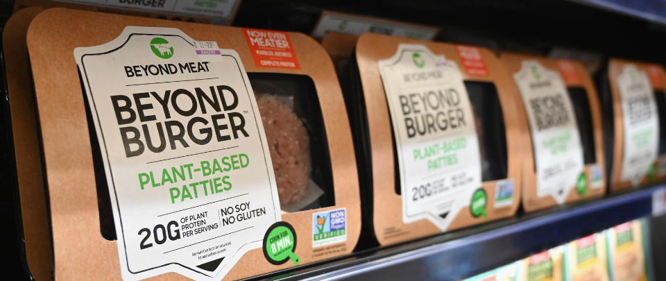 Should We Go Beyond Meat?