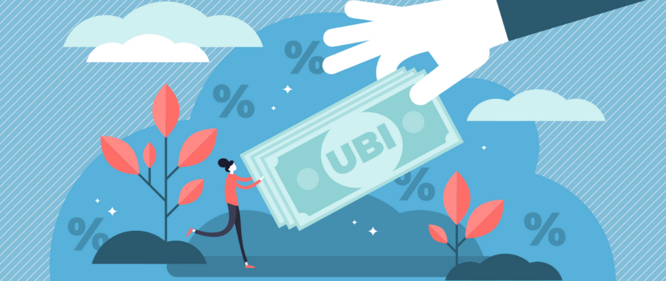 Extending the Safety Net with UBI