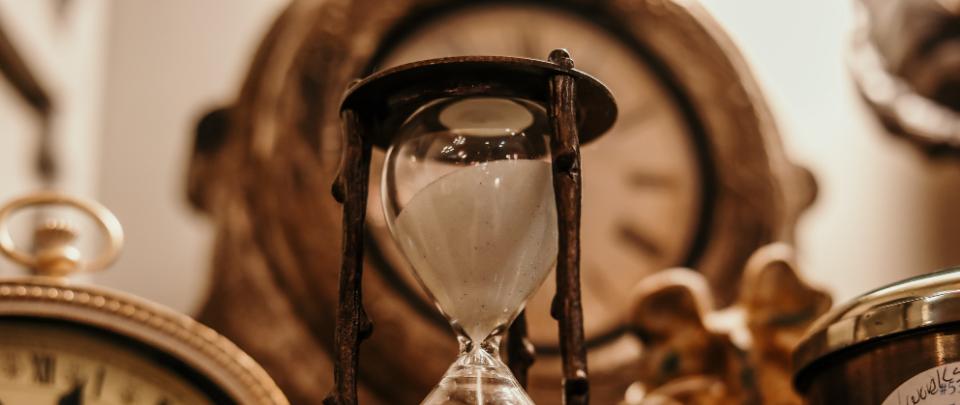 Dealing with Deadline Stress