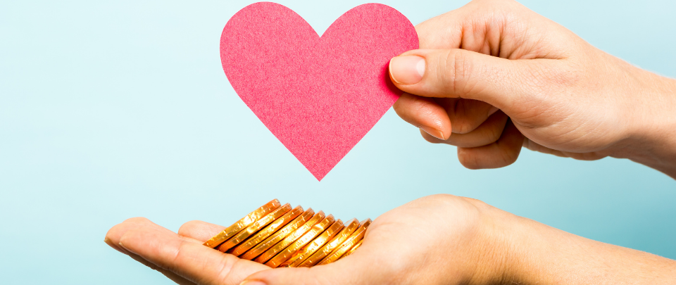 More Empathy, Less Shame In Financial Literacy