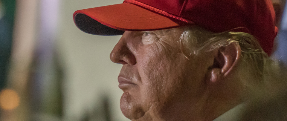 A Post-Trump World