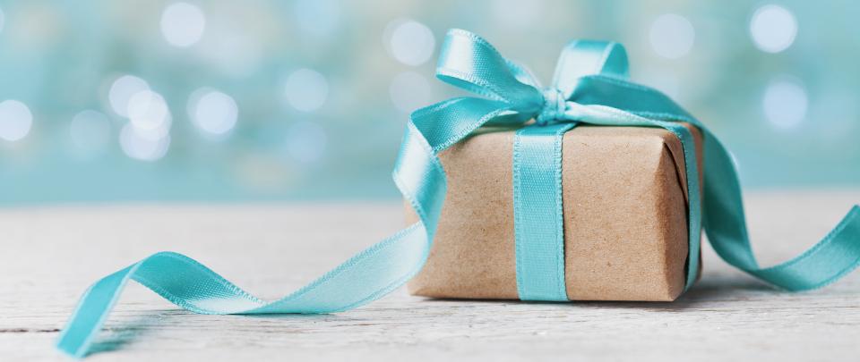 The Art Of Repurposing Gifts