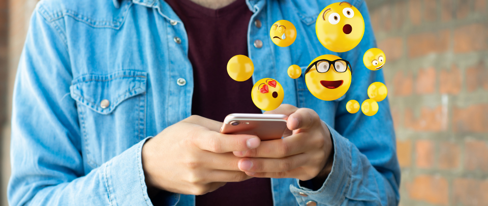 Do Emojis Enhance Or Inhibit Expression?
