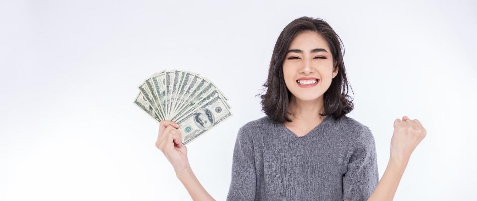 More Money, More Joy?