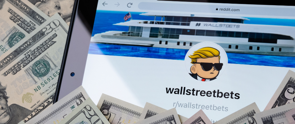 The Lingo Of WallStreetBets