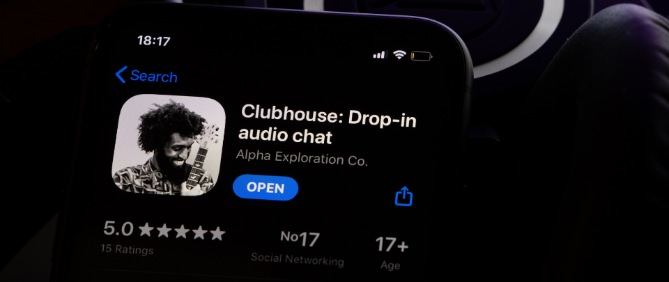 The Hottest New Club In Town Is Available On The iPhone
