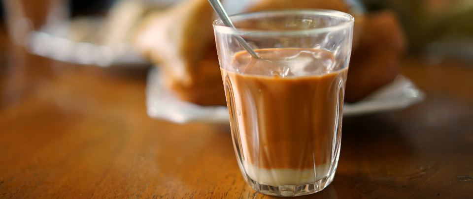 Milk Tea Becomes A Rallying Cry In Asia