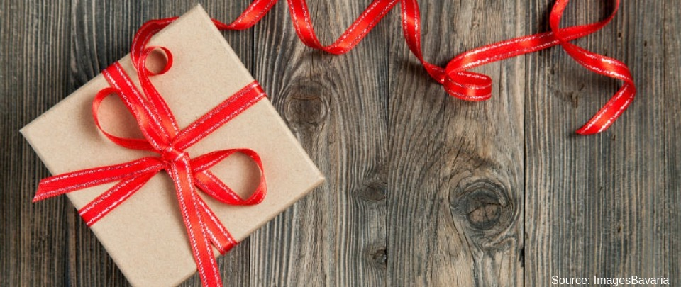 How To Receive Gifts
