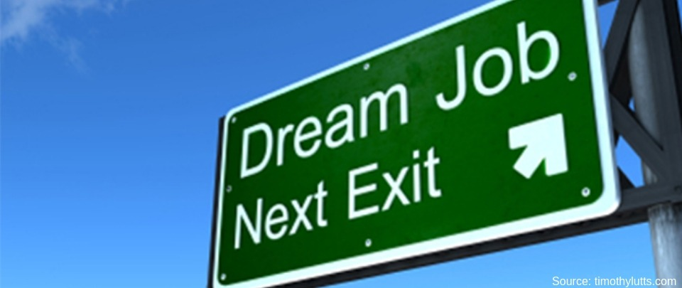What's The Best Career Advice You've Received?