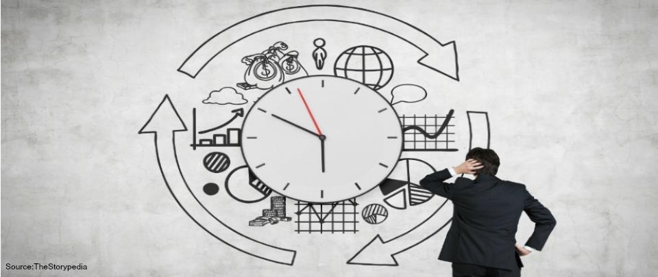 The Economics of Time