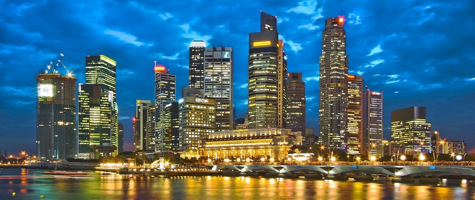 Time to Relook Singapore Property Stocks?