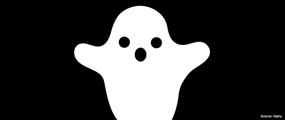 Study Disproves Existence of Ghosts - But Do You Buy It?