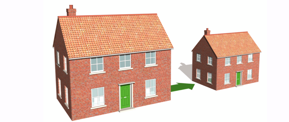 Will You Downsize for Your Future?