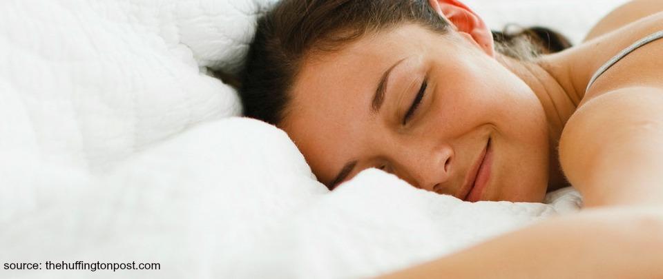Life Hacks for Better Sleep?