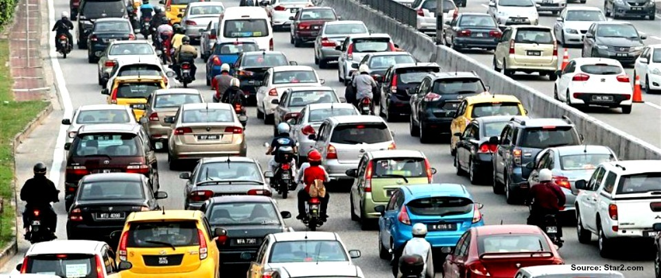 Traffic responsibilities, yours or the governments?
