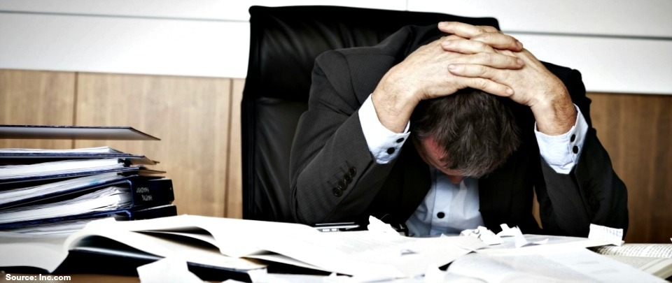 The Fight Against Work Burnout