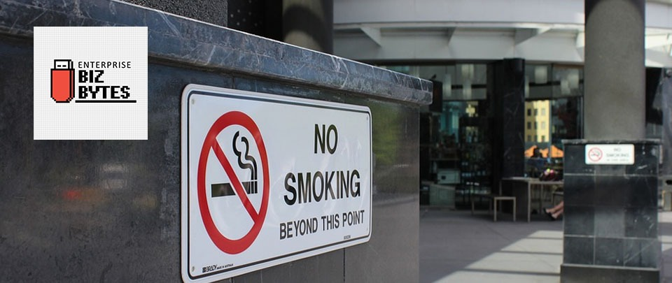 Has The Smoking Ban Had A Positive Business Impact?