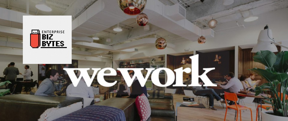 WeWork Doesn't Have a Single Woman Director, According to IPO Filing