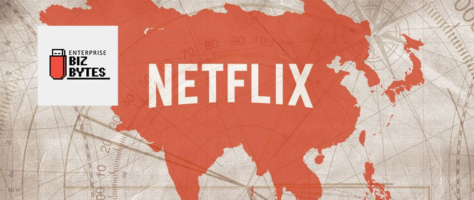 Netflix Pledges To Hold Digital Workshops In ASEAN Region