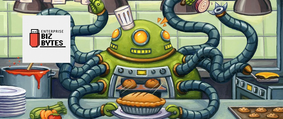 Fast Food, Faster Automation?