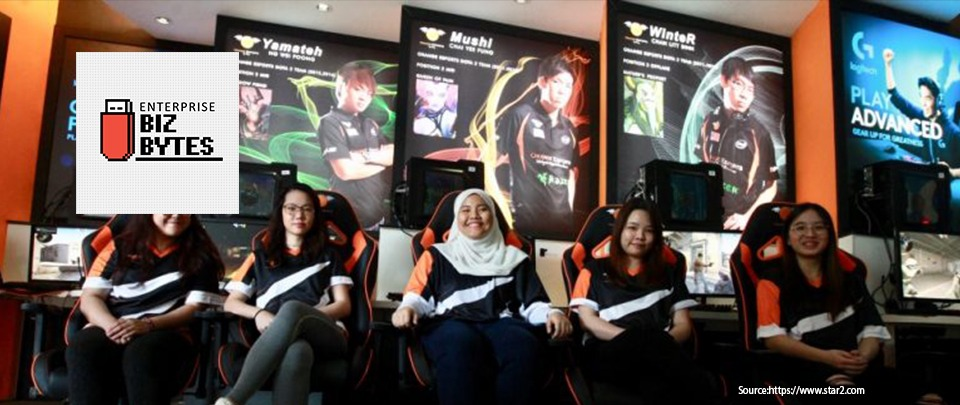 Young Malaysians and the Lucrative World of eSports