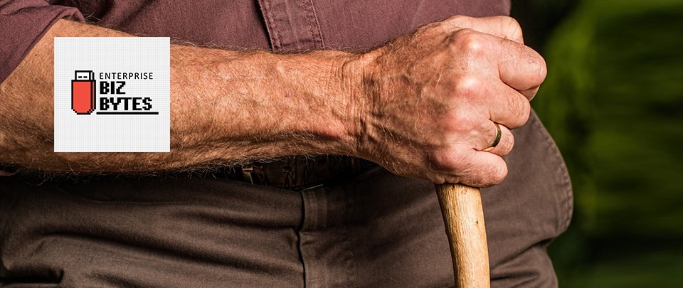 Brown, Beige and Boring - Why Are Products For Older People So Bad?
