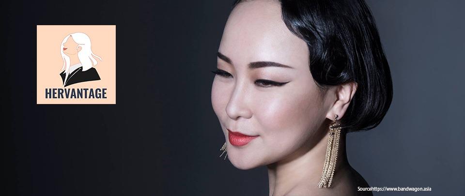 All That Jazz With Jasmine Chen