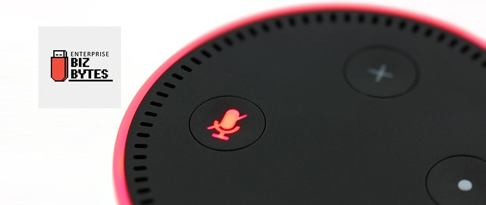 Amazon Wants Alexa To Be With You Everywhere