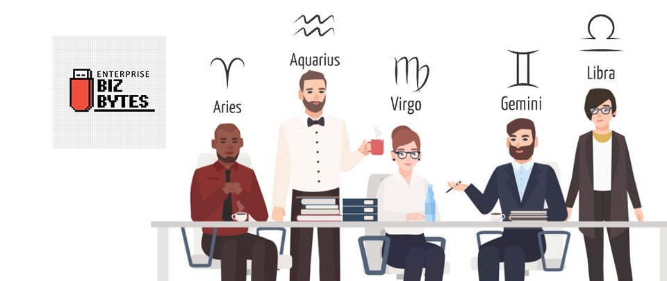 Astrology: When Stars Align At Work