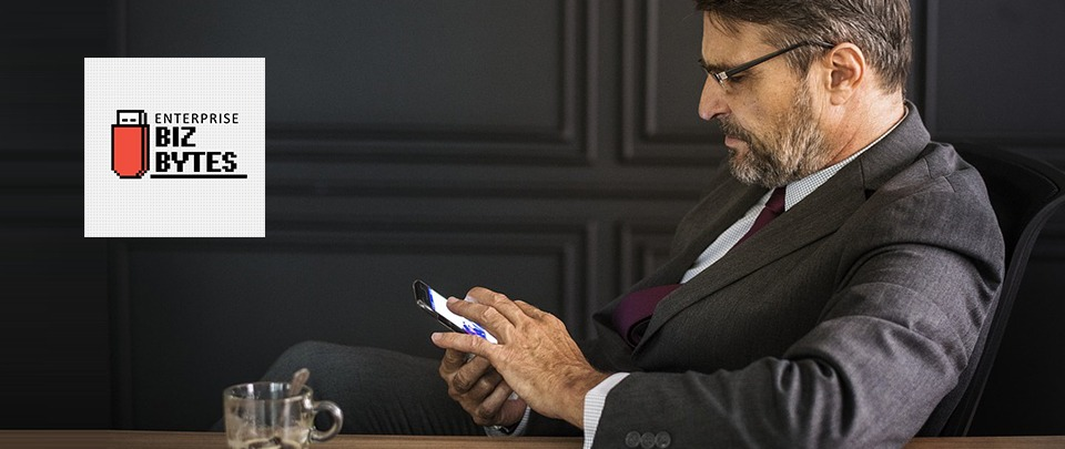 The Workplace That Takes Away Your Phone
