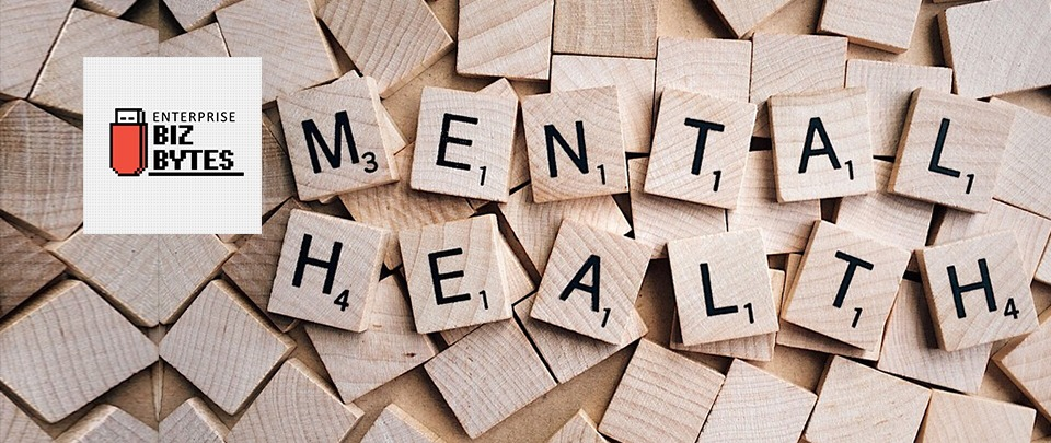 Could mental health be addressed better at your workplace?