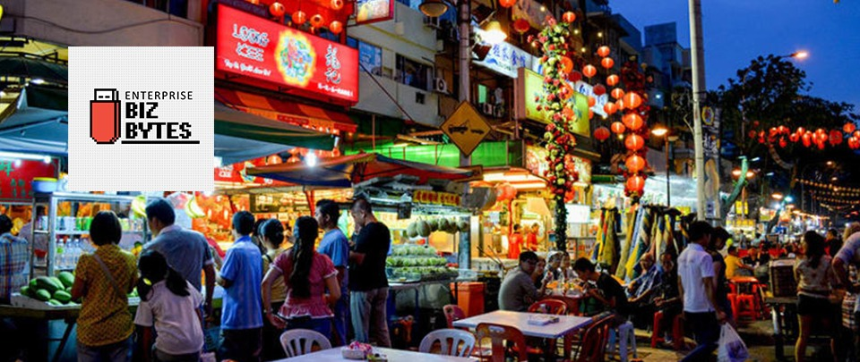 How Much Is Hygiene A Factor When Eating Street Food?