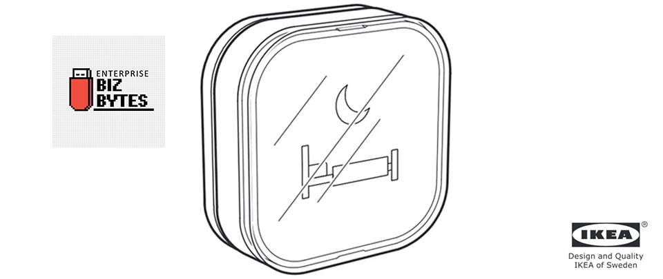 """Leaked: IKEA's Smart Button Hints At """"Scenes"""" Concept"""