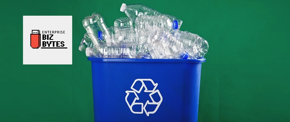 The Problem With Recycled Plastic